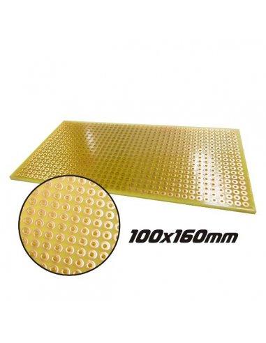 PadBoard 100x160mm   PCB  