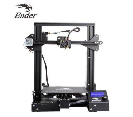 Creality 3D Ender-3 Pro