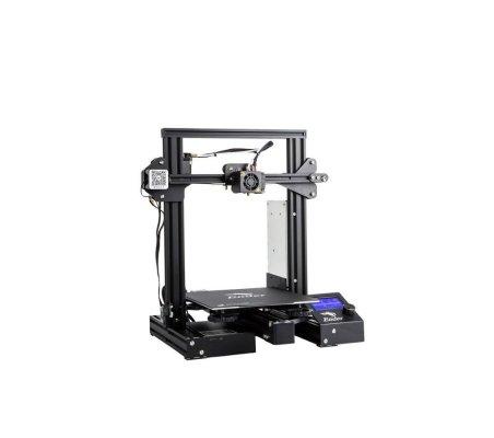 Creality Ender-3 Pro 3D Printer / Impressora 3D