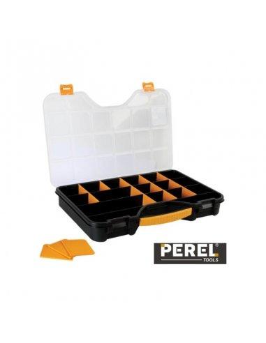 "Perel OMR24 Storage Box 24"""