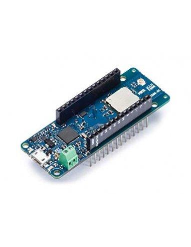 Arduino MKR WAN 1300 (LoRa connectivity)