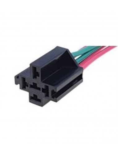 Velleman SO960 Socket for Car Relay | Acessórios |