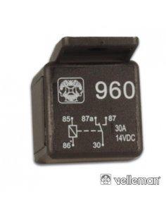 Velleman 960 Car Relay 1 x Inverter