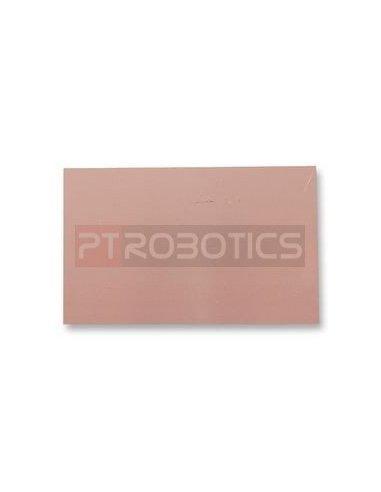 PCB Raw epoxy FR4 single sided board 100mmx160mm | PCB |