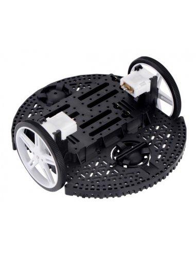 Romi Chassis Kit - Black