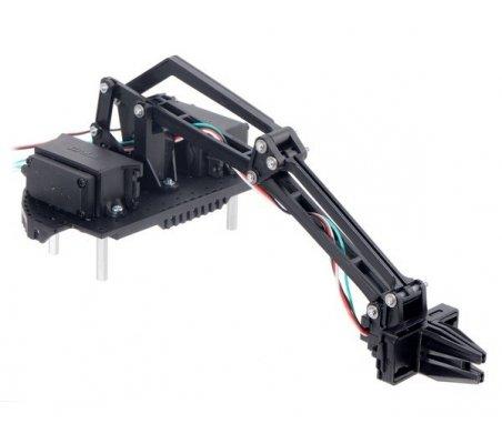 Robot Arm Kit for Romi