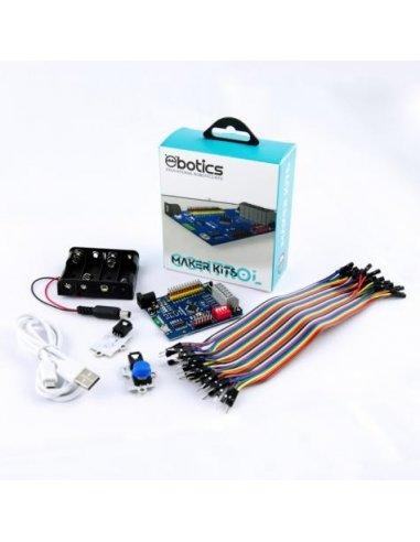 Ebotics Maker Control Kit | Ebotics |