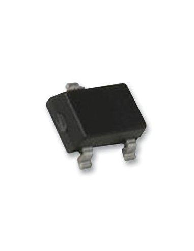 SSM3K16FU - N-Channel Mosfet 20V 0.1A