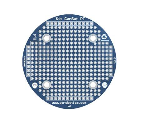 Kit PCB's v2.0