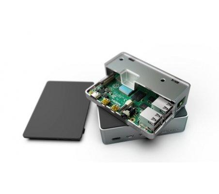 FLIRC Raspberry Pi 4 Case