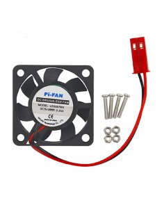 5V Cooling Fan 30x30x7mm for Raspberry Pi 4 Case