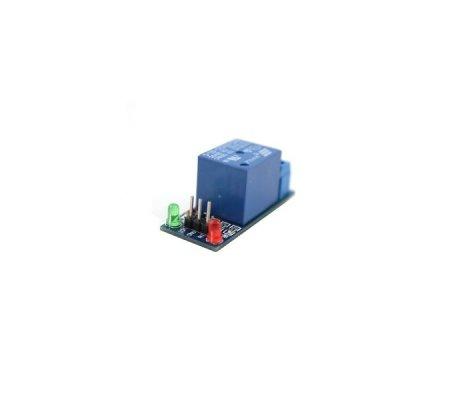 1 Channel 12V High Level Trigger Relay Module