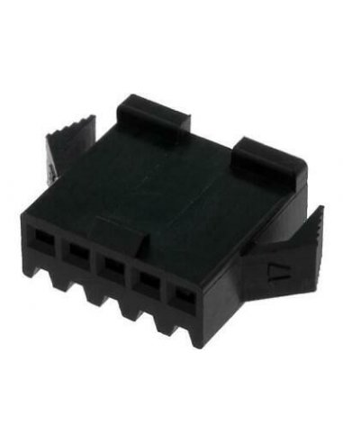NPPW Connector Female 5 Way | NCD e NPP |