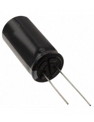 Condensador Electrolítico 3300uF 50V 105ºC | Condensador Electroliticos |