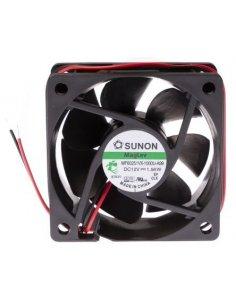 Sunon DC Brushless Fan 60x60x25mm 12V 0.13A