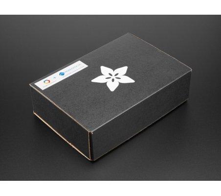 Mongoose OS & Google IoT Core Pack w/ Adafruit Feather HUZZAH32 | WiFi |
