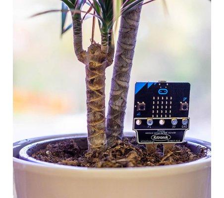 Prong Soil Moisture Sensor for BBC micro:bit