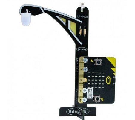 LAMP:bit - Street Light for BBC micro:bit
