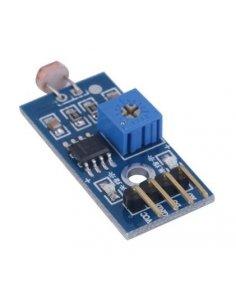 Photosensitive Sensor Module - 4Pin