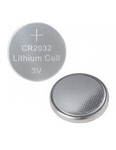 CR2032 Coin Cell Battery 3V 220mA