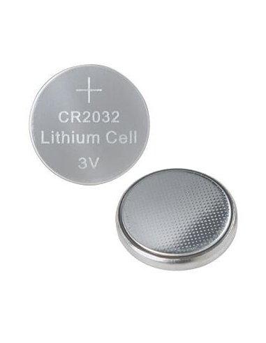 Pilha CR2032 3V 220mA | Baterias Litium |