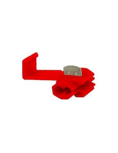 Quick Splice - Red