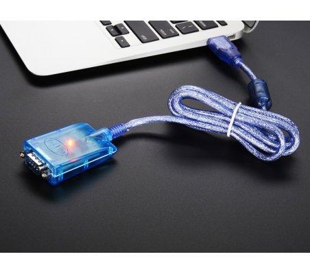 USB/Serial Converter - FT232RL | Conversores USB |