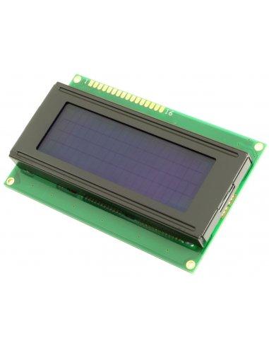 20x4 LCD Module - Blue | LCD Alfanumerico |