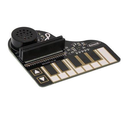 Kitronik :KLEF Piano for the BBC micro:bit