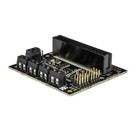 Kitronik All-in-one Robotics Board for BBC micro:bit   Micro:Bit  