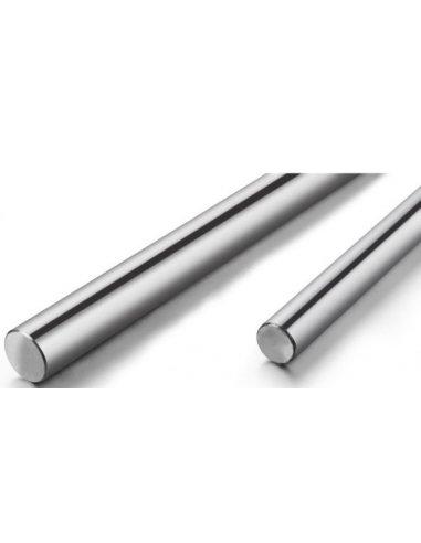 Linear shaft chrome rod 8mm - 300mm