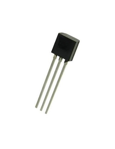 2N5457 - Transistor N-Channel JFET 25Vgs 10mA 310mW | Transistores |