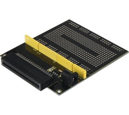 Prototyping Breakout Board for Micro:bit V2 | Micro:Bit |