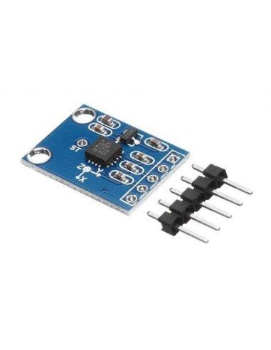 GY-61 ADXL335 Triple Axis Accelerometer Module | Acelerómetros |