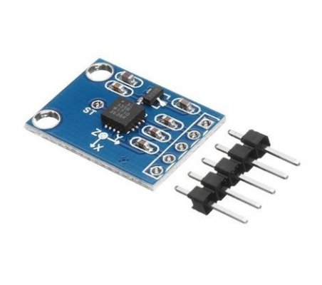 GY-61 ADXL335 Triple Axis Accelerometer Module