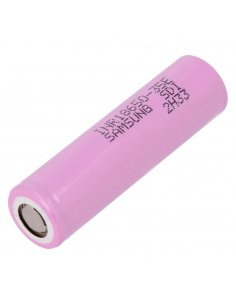 Lithium Ion Polymer RE-Battery MR18650 - 3.7V 3500mAh