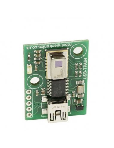USB-TPA64 - Sensor Câmara Termica AMG8833