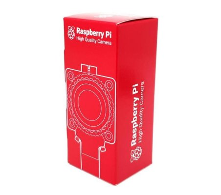 Raspberry Pi Módulo de Câmara HQ | Loja electrónica |
