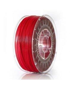 Filamento PLA 1.75mm 1Kg - Vermelho