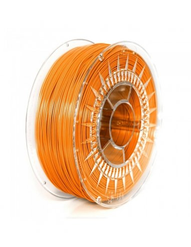 Filamento PLA 1.75mm 1Kg - Laranja