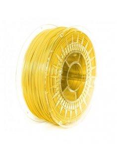 Filamento PLA 1.75mm 1Kg - Amarelo