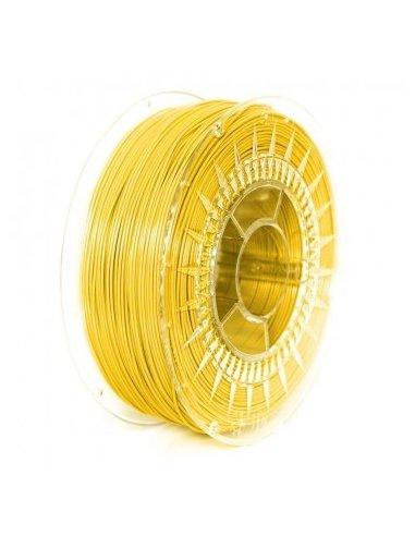 Filamento PLA 1.75mm 1Kg - Amarelo | Filamento 3D |