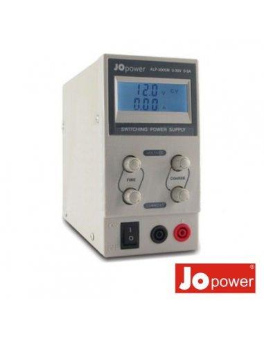 ALP3005M Digital Power Supply 0-30V 0-5A | Fonte de Alimentação |