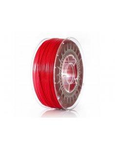 Filamento PLA 1.75mm 1Kg - Vermelho Quente