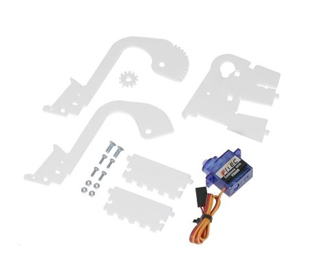 Extensão Bulldozer para :Move Micro:Bit - Kitronik | Micro:Bit |