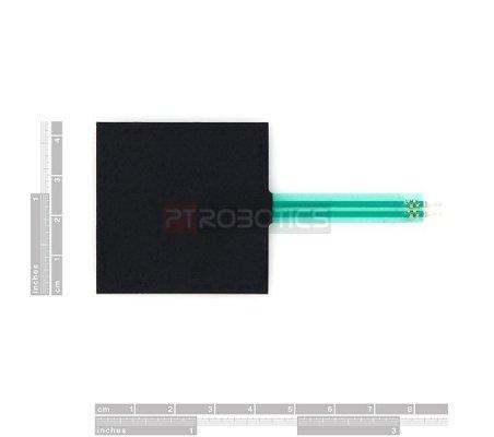 Force Sensitive Resistor - Square | Sensor de Pressão |
