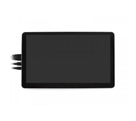 """Ecrã LCD IPS Táctil 15.6"""" HDMI 1920x1080 com moldura"""