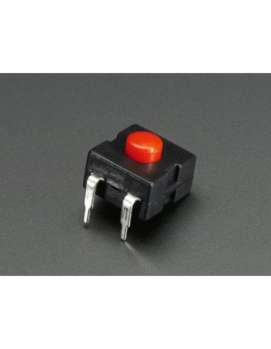 Interruptor On/Off para Breadboard | Push Button |