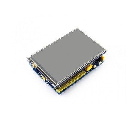 Ecrã Tátil 4'' LCD para Arduino   Display Arduino  