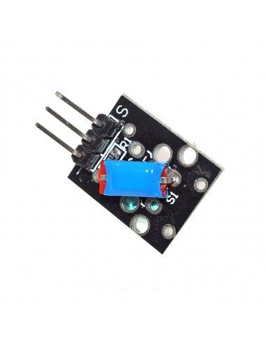 Módulo Sensor de Tilt KY-020 | Sensor de Pressão |